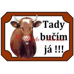 Tabulka kráva