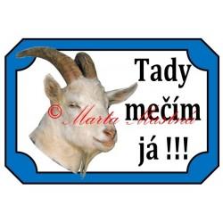 Tabulka koza