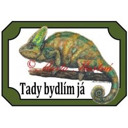 Tabulka chameleon