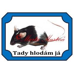 Tabulka myš
