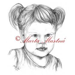 Kresba dítěte