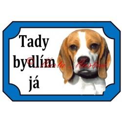 Tabulka bígl, beagle