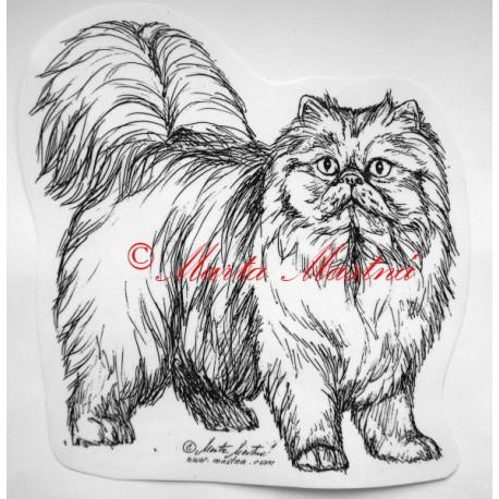 Kočka perská