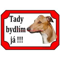 Tabulka greyhound