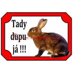 Tabulka králík catorex, kastorex