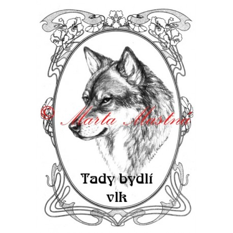 Tabulka vlk