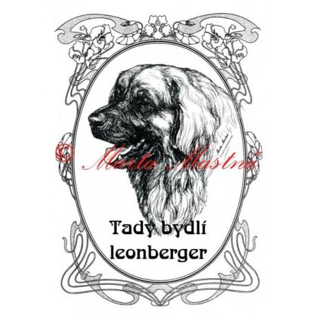 Tabulka leonberger