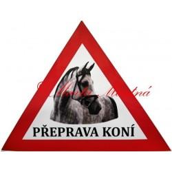 Trojúhelník kůň grošák