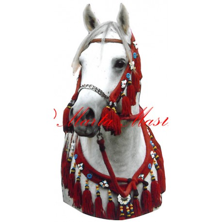 Samolepka kůň arab